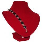 Cuadros Black Jade Bracelet