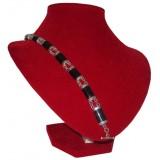 Halais Black Jade Bracelet