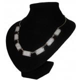 Halais Lavender Jade Necklace
