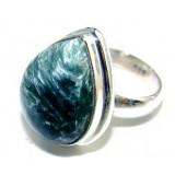 Gemstone Silver Ring