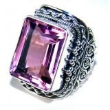 Finley Sterling Silver Topaz  Ring